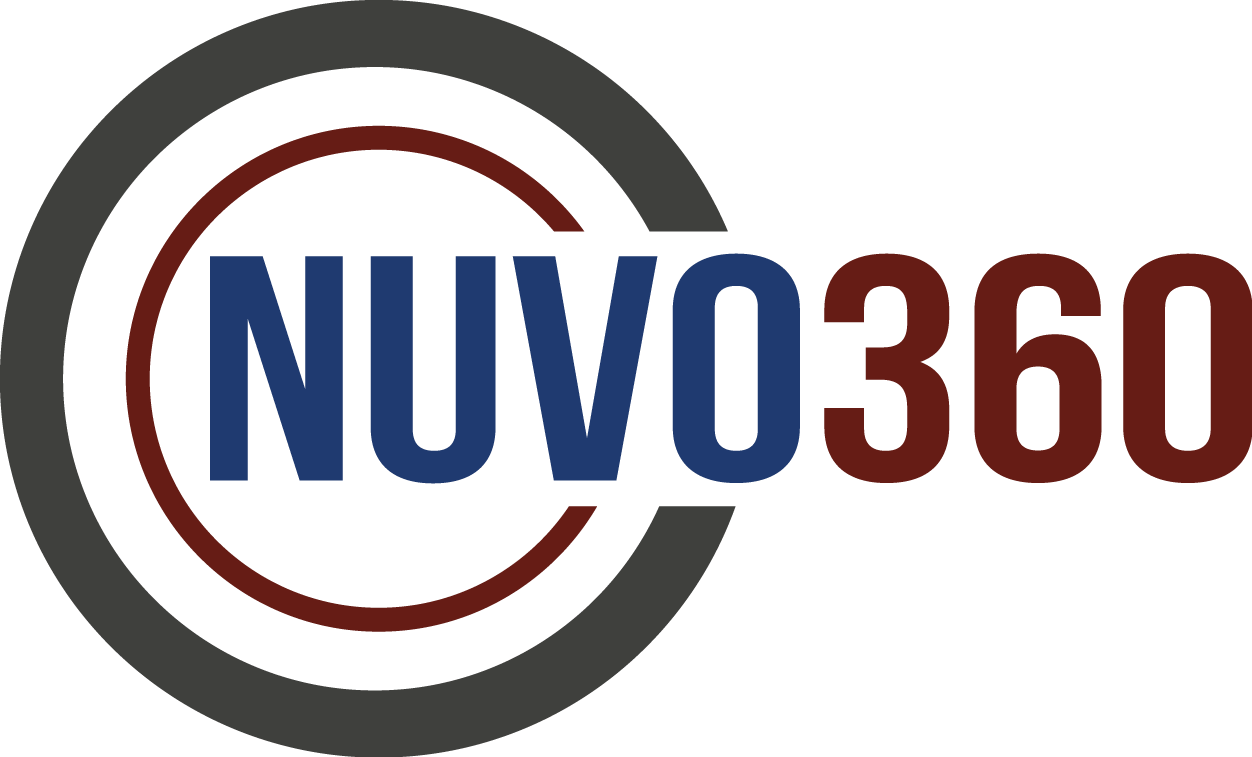 Nuvo360 floor plan in Kansas City