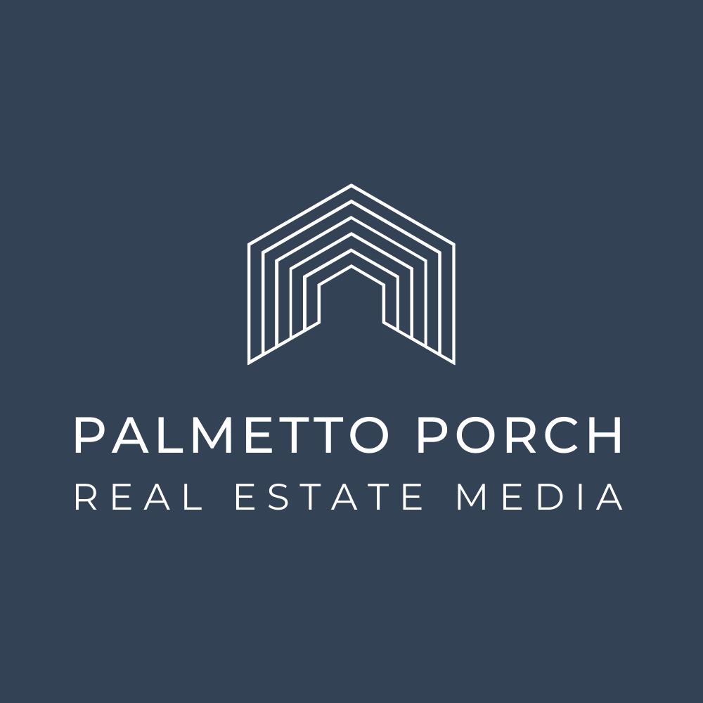 Palmetto Porch Real Estate Media floor plan in Columbia