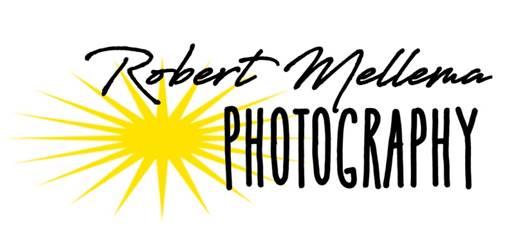 Robert Mellema Photography floor plan in Huntington Beach