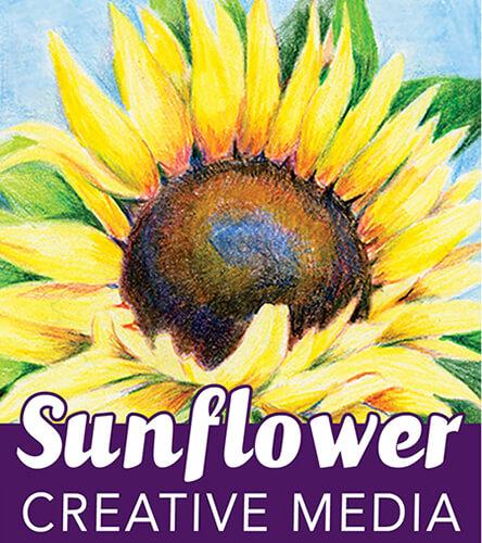 Sunflower Creative Media floor plan Vancouver