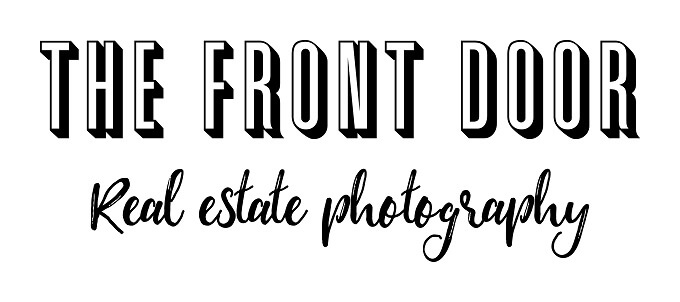 The Front Door | Real Estate Photography floor plan Metro Detroit