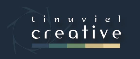 Tinuviel Creative logo