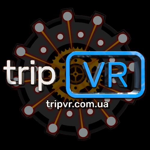 Trip VR Ukraine floor plan Kyiv