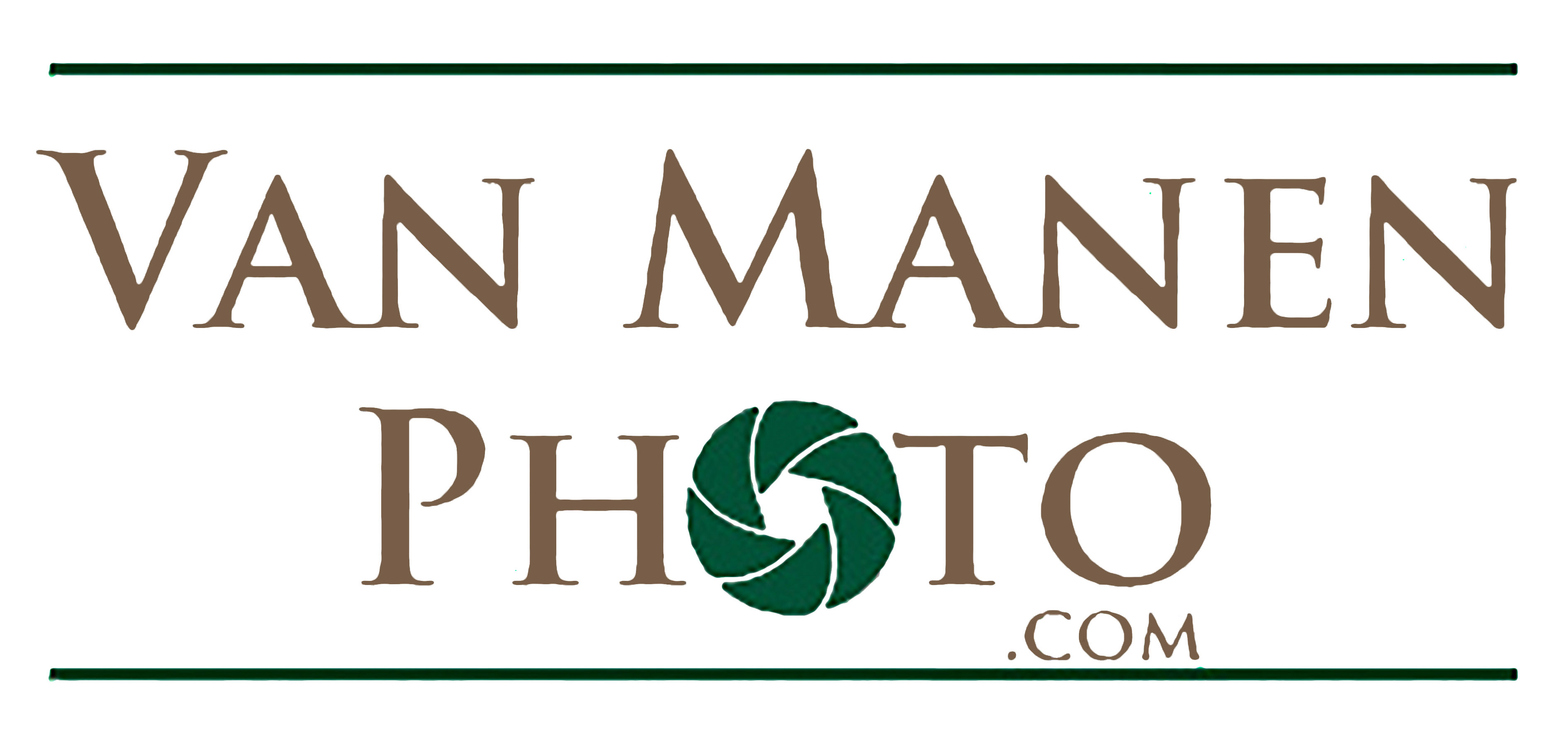 Van Manen Photo LLC floor plan Apex
