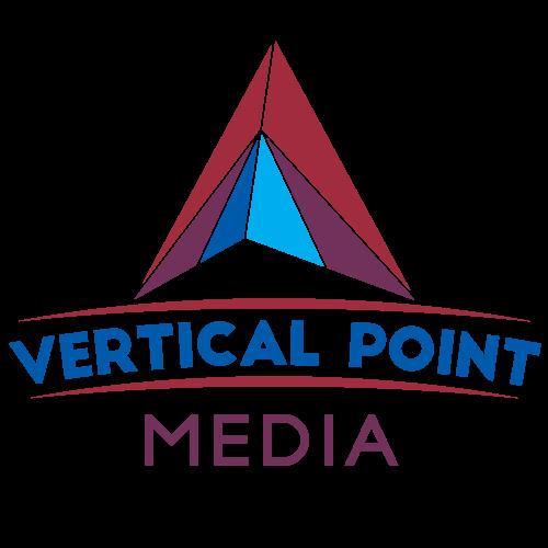 Vertical Point Media floor plan in Rogers