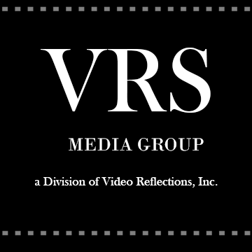 VRS Media Group floor plan in New Orleans
